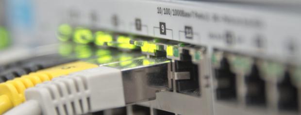 IPv6 NDP proxy